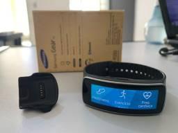 Relógio Samsung Gear Fit SM-R350