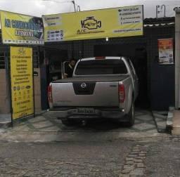 Oficina Especializada em Ar Condicionado Automotivo.