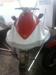 VX700 2009 2T 186hrs 26500
