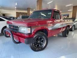 Chevrolet D20 Custom S Deluxe ano 1993