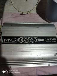 Módulo MKS 2.0  $450