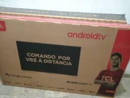 Tv 50 P smart 4k TCL