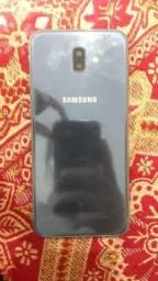 Samsung Galaxy j6 +