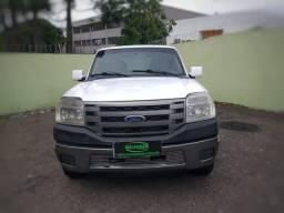 Ford ranger 2012 3.0 xl 4x4 cd turbo electronic diesel 4p manual