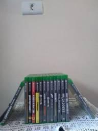 Jogos semi-novos Xbox one