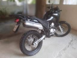 Yamaha Xtz 250 teneré 2013