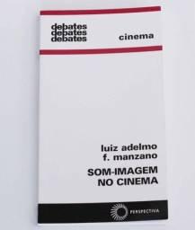 Livro Som-imagem no Cinema
