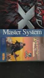 Indiana Jones Master System II
