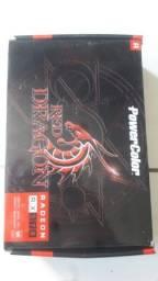 RX 570 4GB Red Dragon