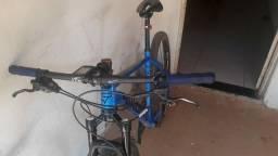 Bike groove garantia vitalício do quadro