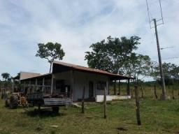 Chácara em Terenos Otímo preço e estrutura
