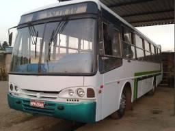 Ônibus urbano - 1996