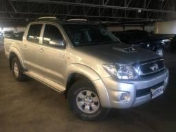 Toyota Hilux SRV CD 4x4 - 2006