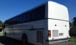 Ônibus Rodoviário - 1991