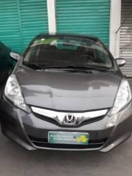 Honda Fit lx flex Completo baixou vo preço 34.990,00 - 2013