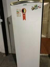 Geladeira Consul Frost Free 300 litros Branca com Freezer Supercapacidade