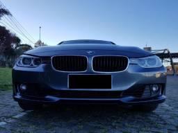 BMW 320i GP - 2014