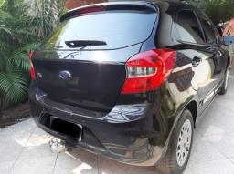 Ford Ka Se 1.0 2015/2015 - 2015