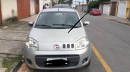 Fiat Uno vivace 1.0 4p 2015 completo - 2015