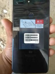 Mi 8lite para trocar em Motorola one Visio ou moto z3 ou moto G7 g8plus