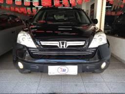 Honda CR-V 2008 - 4WD - com Teto - 2008