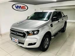 Ford Ranger XLS 2018 Automática Top - 2018