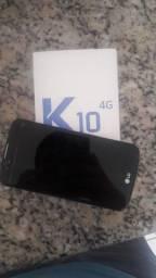 Celular K10 - 4G