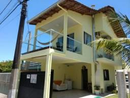 Enseada casa e Apartamento a 50 mts da praia c/ ar e internet