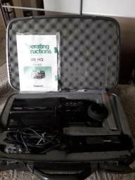 Filmadora Profissional Panasonic VHS M5
