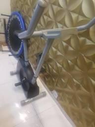 Bicicleta ergométrica Caloi clb10