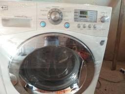 Máquina de Lavar LG 8.5
