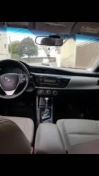 Vendo / Troco Corolla 2017 gli upper - 2017