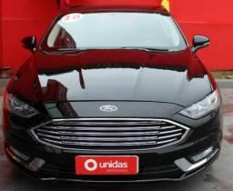 Ford Fusion 2.0 Sel Ecoboost 248 cv + IPVA 2020 Cortesia - 2018