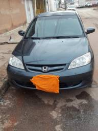 Honda civic lxl - 2005