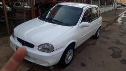 Corsa hatch - 2002