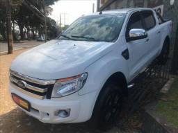 Ford Ranger 3.2 Xlt 4x4 cd 20v - 2014