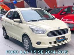 FORD KA + 2014/2015 1.5 SIGMA FLEX SE MANUAL - 2015