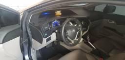 Honda new civic lxr 2.0 - 2015