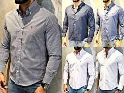 Camisa social - diversas marcas
