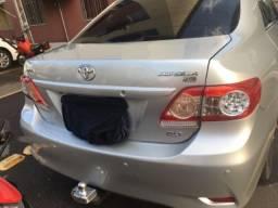 Toyota corolla em perfeito estado - 2012