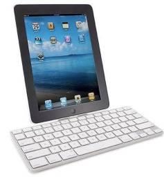 Teclado para iPad ou iPhone Apple original