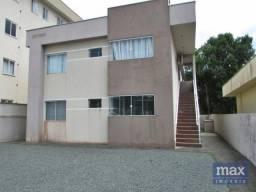 Apartamento para alugar com 2 dormitórios em Meia-praia, Navegantes cod:6730
