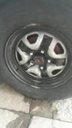 Troco rodas opala ss por outra roda de opala nao ss