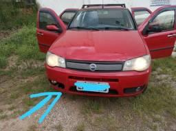 Fiat siena 2008 flex - 2008