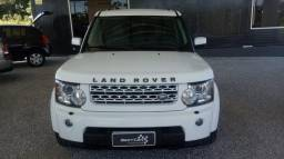 Land Rover discovery 4 SE - 2012