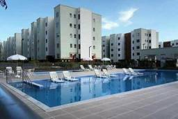 Apartamento 2 quartos/ Conquista Premium Aleixo/ Sesi