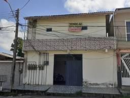 Vendo prédio residencial sete apartamentos