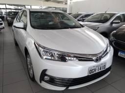 Toyota Corolla 2.0 aut flex - 2018