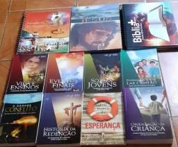 Livros adventista