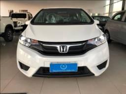 Honda fit lx 1.5 2017 - 2017